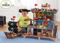 piratskåp julklappstips pojke