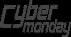 cyber monday logga