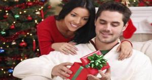 Julklapp till pojkvän