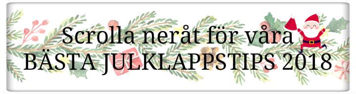Julklappstips och julklappar på nätet 029bf1f98b2b5