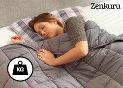 Julklappstips till den som har svårt att sova