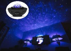 Laserprojektor - Julklappar 2020