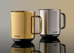 Ember mugg - Julklappstips kaffe & te