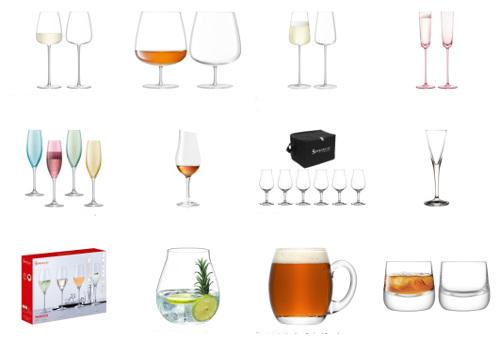 Julklappstips - Glas med gravyr
